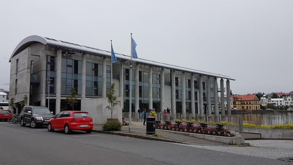Reykjavíkurborg hefur unnið þannig að þeim sem ætluðu að sækja um sérstakar húsaleigubætur hjá borgi…