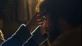 Úr myndinni Notes on Blindness.